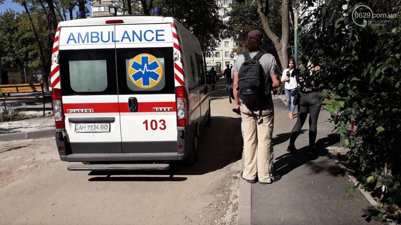 На Донеччині у власній квартирі застрелили екс-бойовика під слідством