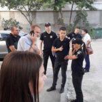 На Донеччині у власній квартирі застрелили екс-бойовика під слідством (ФОТО)