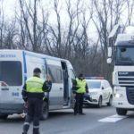 В Україні будуть штрафувати водіїв перевантажених вантажівок