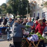 Виконком Бахмута офіційно виділив місце для ринку, який намагались розганяти поліцейські