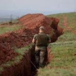 Доба на Донбасі: Бойовики обстріляли з артилерії околиці Зайцевого і Південного. Один військовий ЗСУ загинув