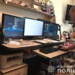 Поліція: На Донеччині незаконно транслювали майже 2,5 тис телеканалів. Є підозрюваний (ФОТО)