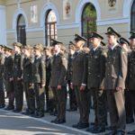 В Україні з'явився перший курс для дівчат у військовому ліцеї
