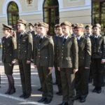 В Украине появился первый курс для девушек в военном лицее