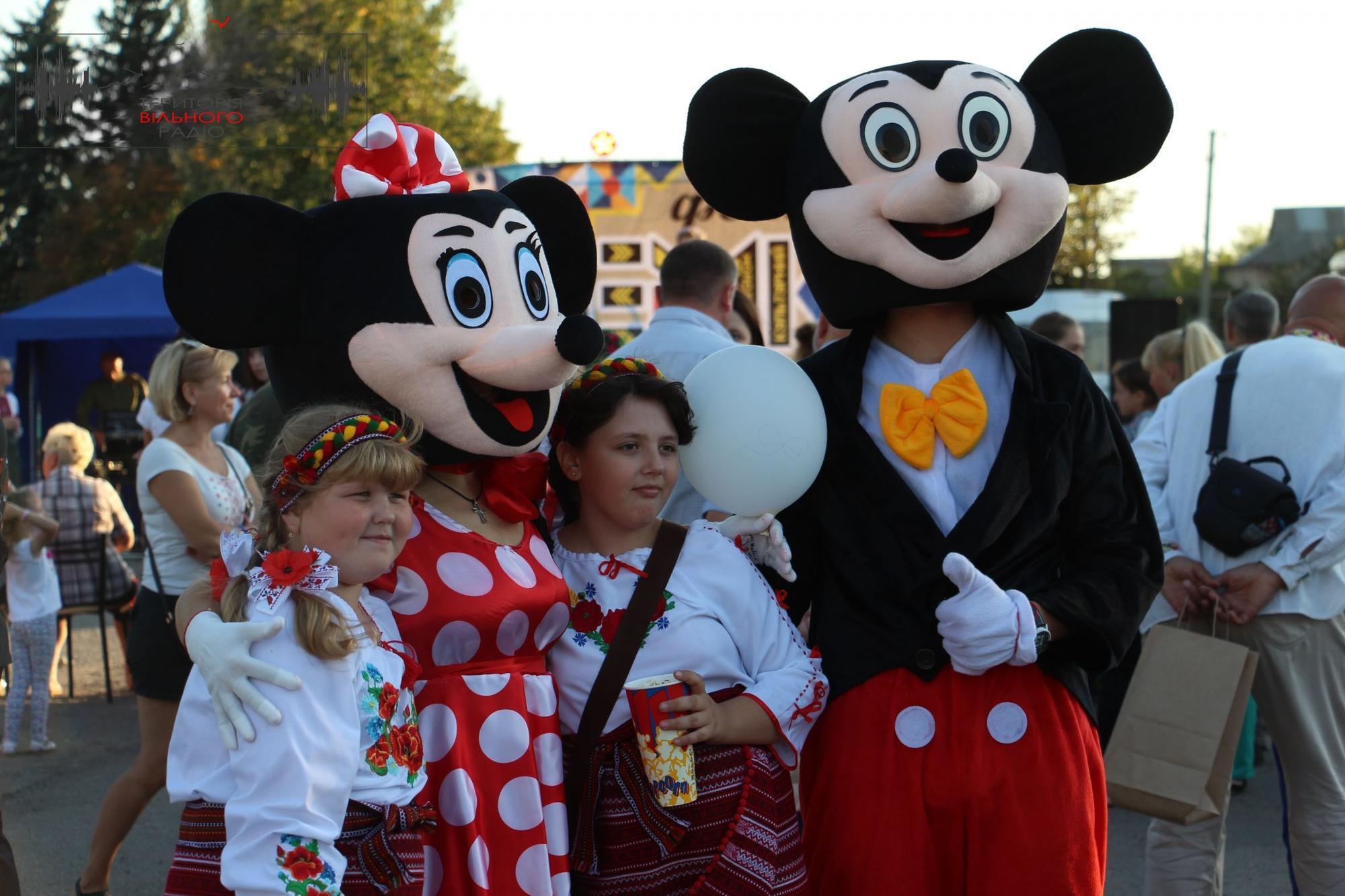 етно-фестиваль Донецька область, Роздолівка
