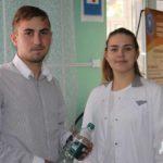 Студент из Донецкой области собственноручно организовал эко-конкурс по сбору пластиковых бутылок
