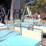Лікарні Донеччини та Луганщини отримають допомогу від французьких благодійників