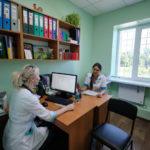 В Донецкой области отремонтировали еще одну амбулаторию (ФОТО)