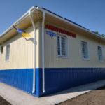На Донеччині відремонтували ще одну амбулаторію (ФОТО)
