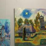Життя Бахмута намалюють художники з Аргентини, США та Німеччини. Де дивитись (ФОТО)
