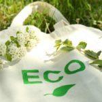 Крок до екології: в Бахмуті на день міста та протягом місяця поліетиленові пакети обмінюватимуть на еко-торби