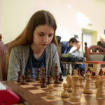 Шахматистка из Донецкой области победила на чемпионате мира