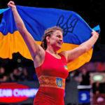 Борчиня з Донеччини стала срібною призеркою на чемпіонаті світу
