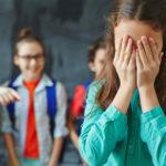 8 фактів про булінг, які врятують вашу дитину від цькування в школі.  Огляд курсу від Prometheus за 5 хв