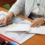 Без скляних термометрів та запаху ліків: що змінила медична реформа на прикладі одного лікаря (РЕПОРТАЖ)