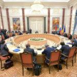 В Мінську знову намагатимуться домовитися про відведення військ