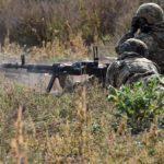 На Донбасі втрати: снайпер бойовиків вицілював бійців ЗСУ. Двоє загинули, ще п'ять поранені