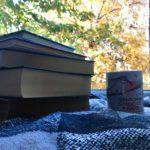 Топ-5 нових українських книжок, які варто прочитати цієї осені (підбірка від редакції Вільного радіо)