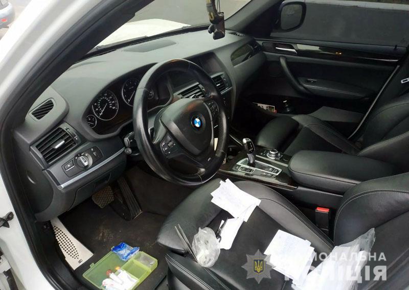 В Бахмуті водій BMW насмерть збив 17-річну дівчину