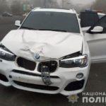 """Водія """"BMW"""", який збив неповнолітню дівчину і втік, залишили під нічним домашнім арештом"""