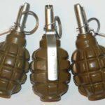 На Донеччині засудили жінку, яка продавала гранати за 300 грн