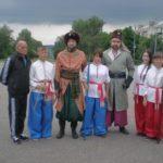"""""""Я навчаю своїх вихованців ідеї побратимства"""": інтерв'ю з керівником козацького гуртка з Бахмута"""