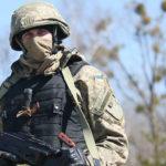 Бойовики атакували бійців ЗСУ з безпілотника, а також, почали гатити з артилерії, — штаб ООС