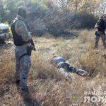 """""""Чорні лісоруби"""": за знищення лісу на Донеччині затримали 7 людей (ФОТО)"""