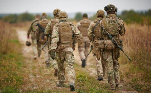 В Золотому почалось розведення військ, — штаб ООС