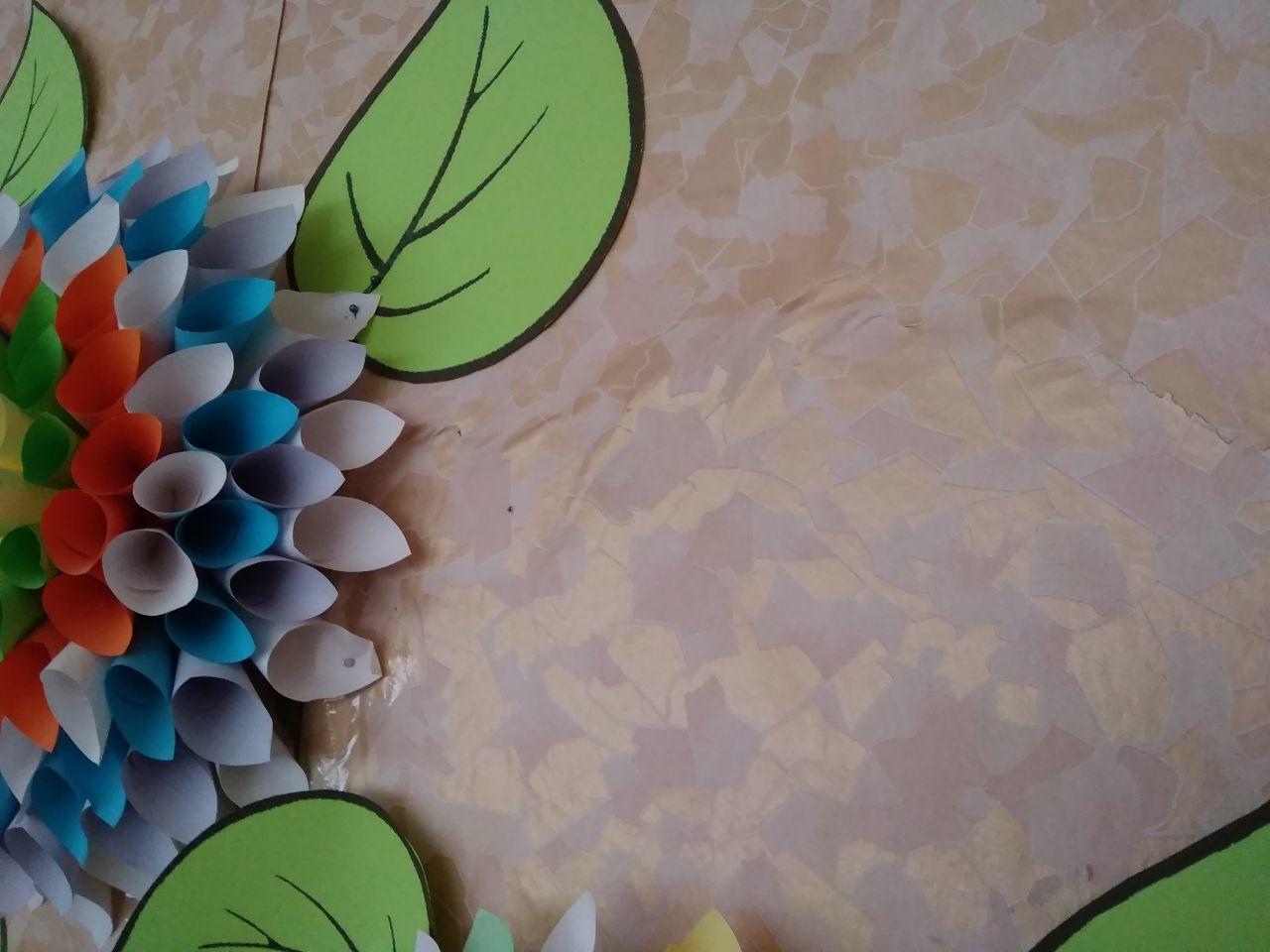 Тріщини маскують аплікаціями: в 56-му дитсадочку Бахмута цієї осені чекають на ремонт