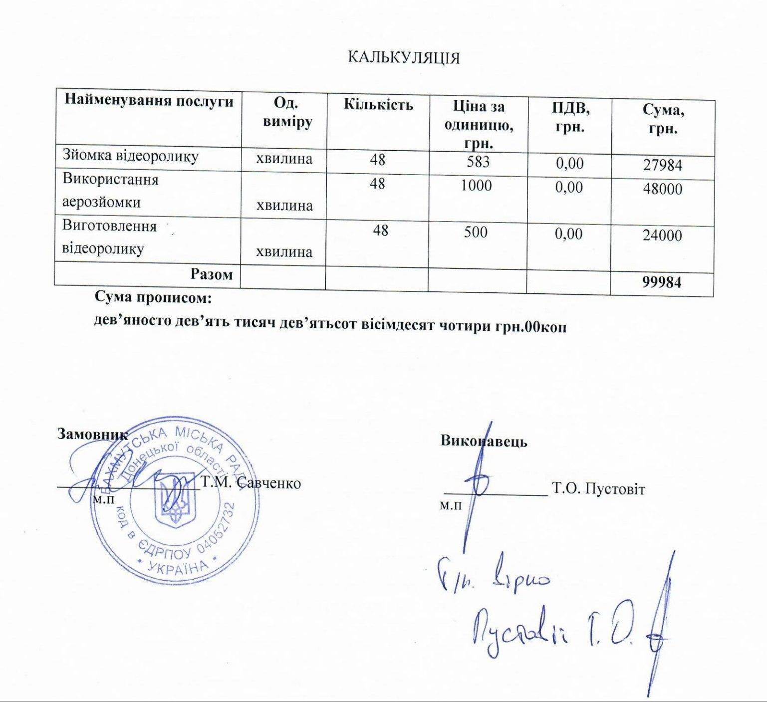 Тони пива державним коштом і відео за ціною машини. 4 приклади бюджетного марнотратства з Донеччини
