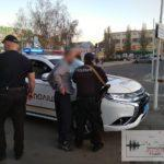 Поліція Бахмута приїхала на виклик через додаток My Pol за 4 хвилини (експеримент)