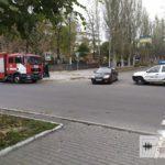 Поліція не знайшла вибухівку в Донецькому апеляційному суді (ОНОВЛЕНО)