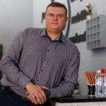 Бізнес з нуля: як колишній керівник IT-департаменту з Донецька став підприємцем у Бахмуті
