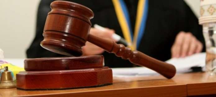 В Бахмуті оновлюють список присяжних. Хто хоче допомагати суддям судити (список)