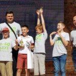 Діти з Донеччини представлять Україну на всесвітній олімпіаді з робототехніки