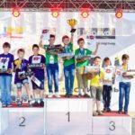 Дети из Донецкой области представят Украину на всемирной олимпиаде по робототехнике