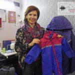 З декрету в бізнес: день з підприємицею, яка шиє одяг для дітей та їхніх батьків