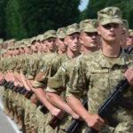 Практичне розведення військ біля Петрівського завершилося