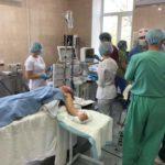 На Донеччині вперше за останні 5 років зробили складну операцію на серці. І це тільки початок