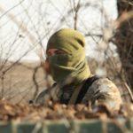 Боевики палят из гранатометов и стрелкового оружия в Бахмутском районе, — сводка ООС
