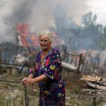 З квітня 2014 року на Донбасі загинули більш ніж 3 тисячі мирних жителів