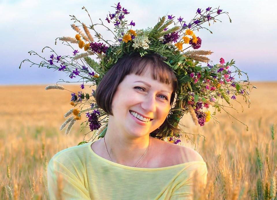 Монолог бахмутянки Ангеліни Шостак про те, як вона подолала рак