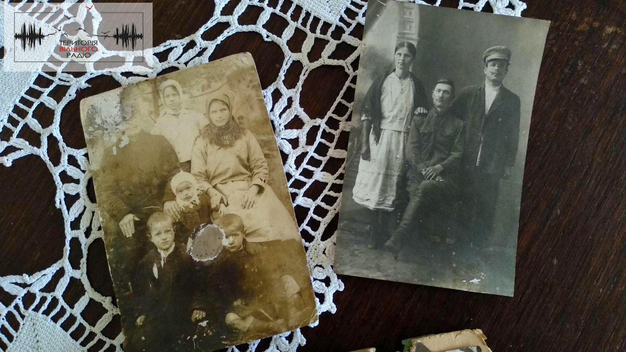 Монолог жінки з Бахмута, чиї батьки пройшли через Голодомор