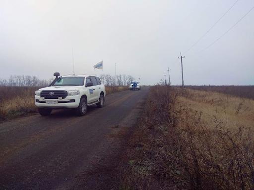 Біля Петрівського пустили білі сигнальні вогні: Розведення все ж почалось