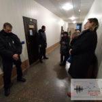Суд переглянув запобіжний: другого з нападників на волонтера Мирошниченка теж відправили під варту