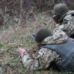 Вихідні в зоні ООС: Бойовики гатять з мінометів по військових ЗСУ та з гранатометів по мирних жителях (Фото)