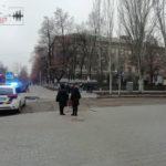 Рассмотрение меры пресечения для напавшего на Мирошниченко могут перенести. В суде ищут взрывчатку