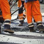 В 2020 році в Бахмутській ОТГ планують відновити доріг і тротуарів на понад 40 млн грн