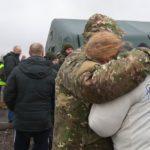 """Україні віддали 76 полонених з т.з. """"ЛДНР"""""""